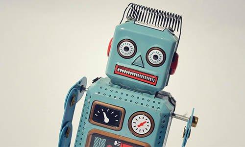 11- robot