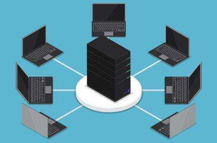 Where Do I Safely Store My Company Files?