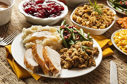 The Do's and Don'ts of Office Thanksgiving