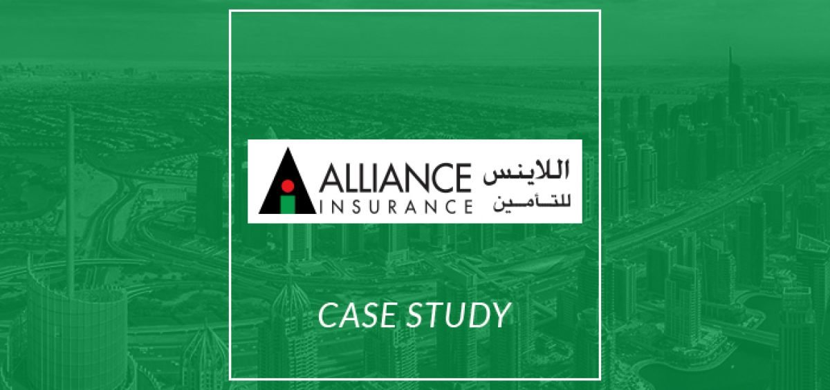Alliance Insurance Contentverse