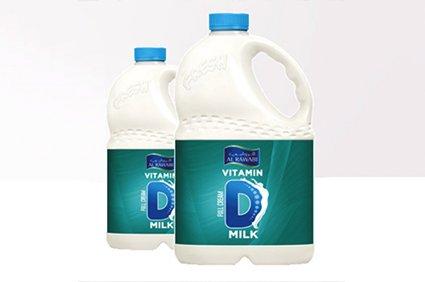 Al Rawabi Dairy Contentverse Computhink