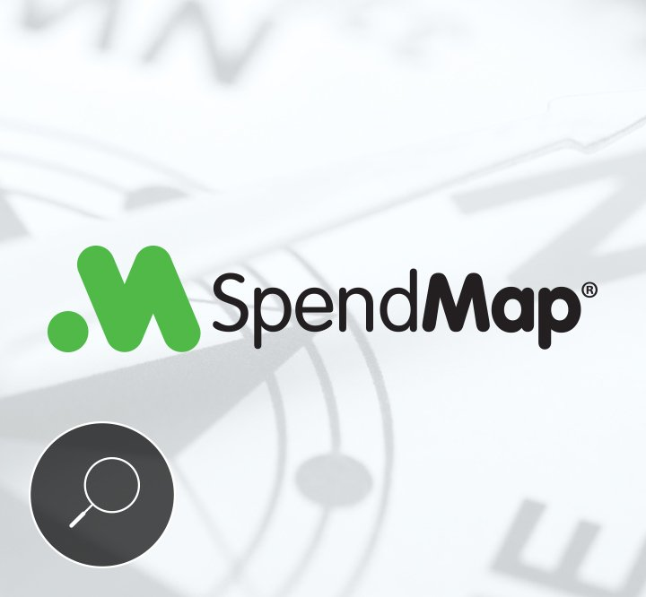 Spendmap Website