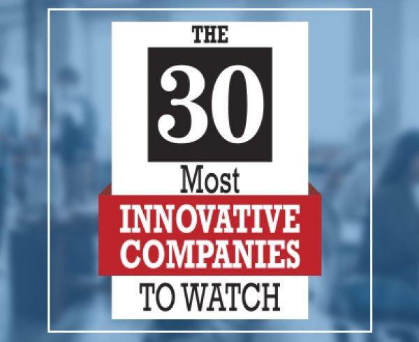 Insights Success 30 Most Innovative Companies to Watch Award