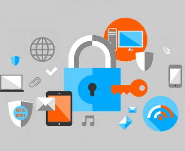 Security and Organization in Your Digital Business Environment
