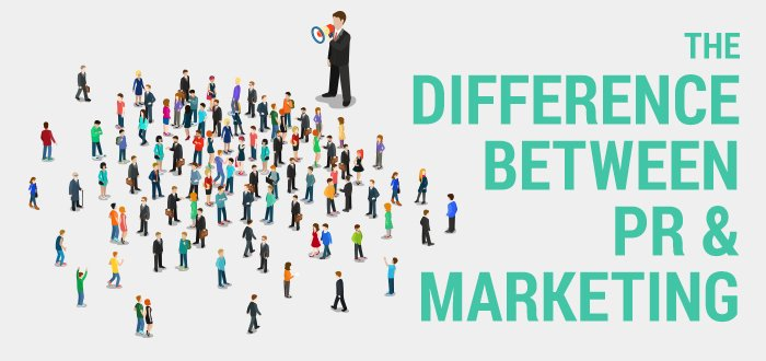 relationship between public relation and marketing
