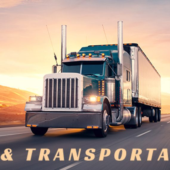 Transportation, Logistics, and Content Management