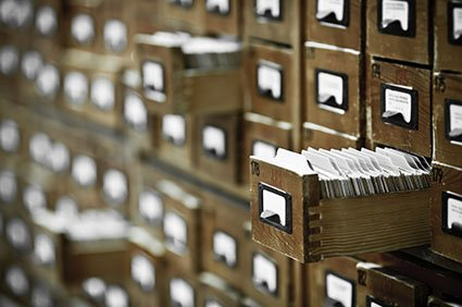 Is There a Solution to Library Record Keeping Problems? library records keeping library record keeping