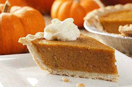 Thanksgiving Dish Alternatives for a Diverse Office