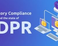 Regulatory Compliance and the State of GDPR