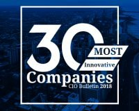 Computhink Named Among 30 Most Innovative Companies 2018