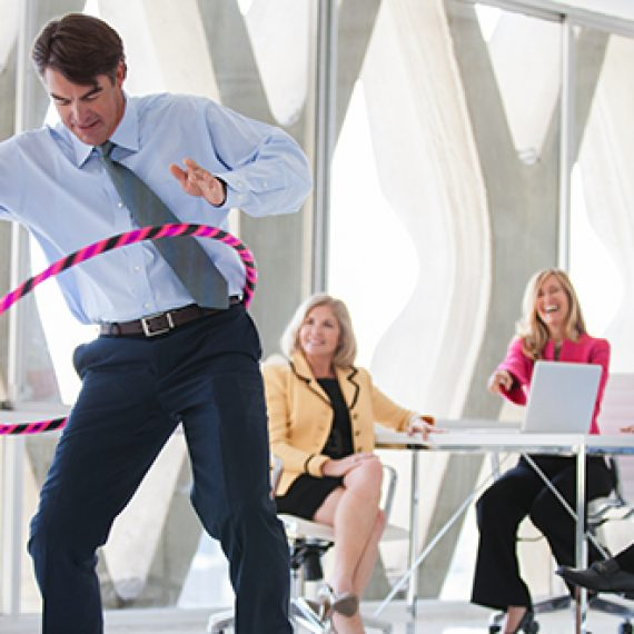 5 Engaging Office Activities to Excite Your Team