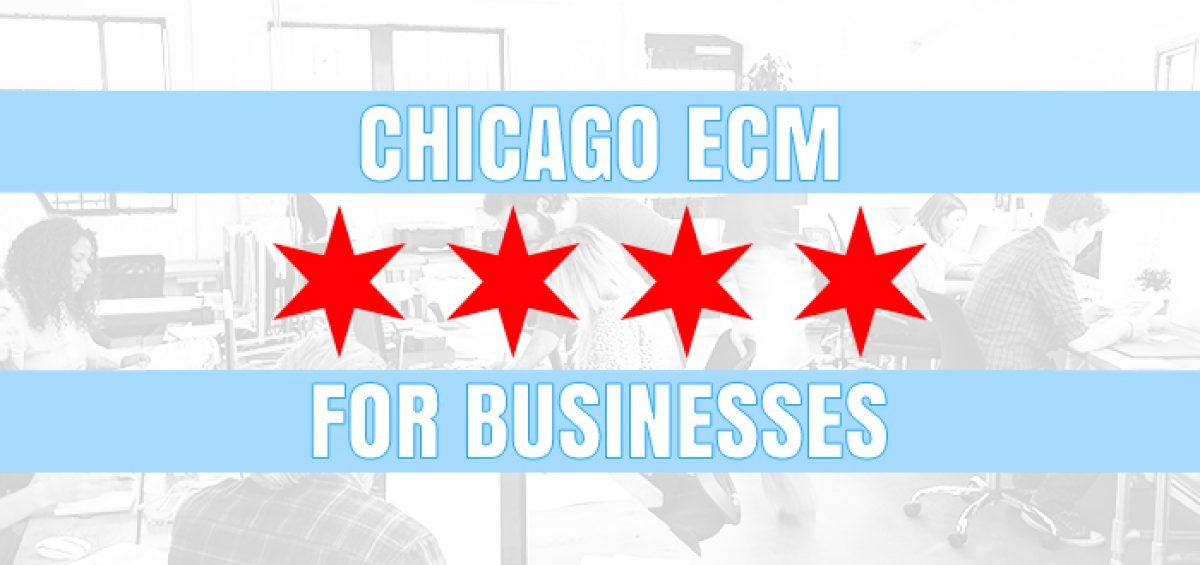 Chicago Enterprise Content Management for Businesses