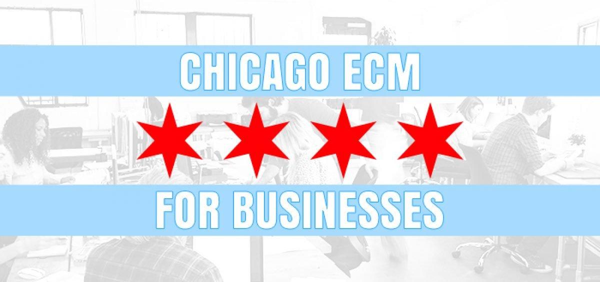 Chicago Enterprise Content Management for Businesses