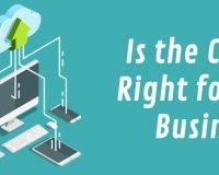Is the Cloud Right for My Business: On-premise hosting vs off-site