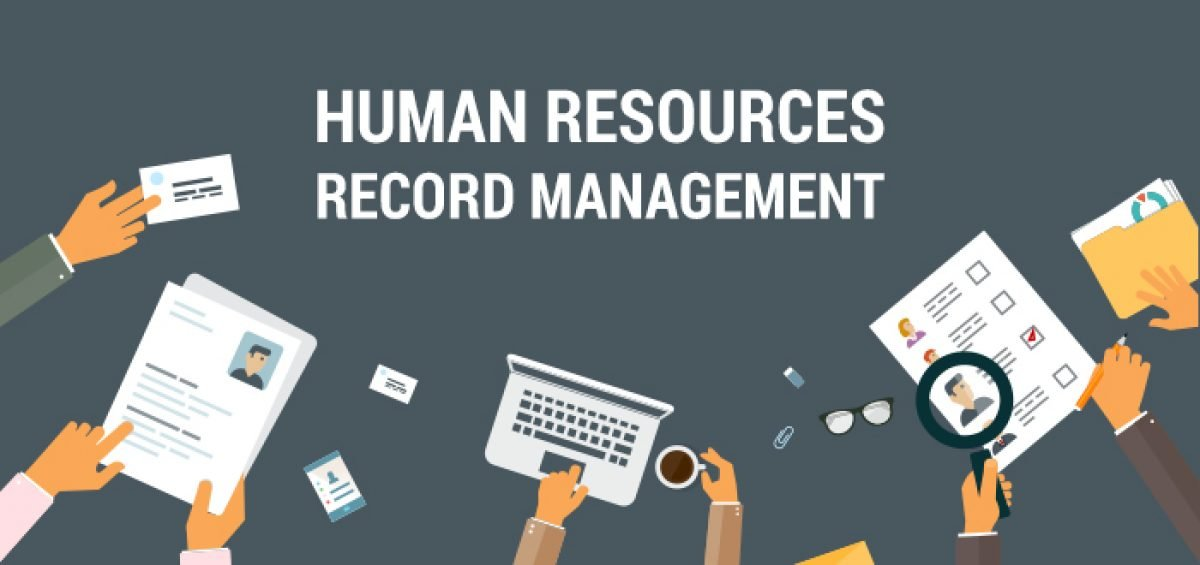 Human Resources Record Management