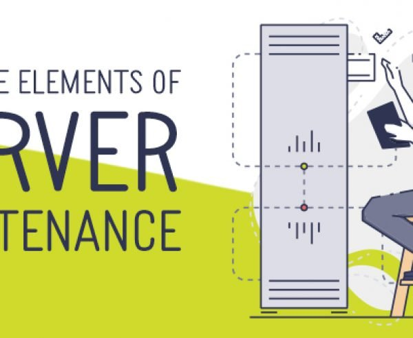Principle Elements of Server Maintenance
