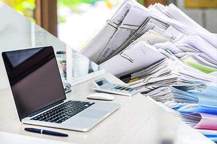 Managing Files in Fourth Quarter