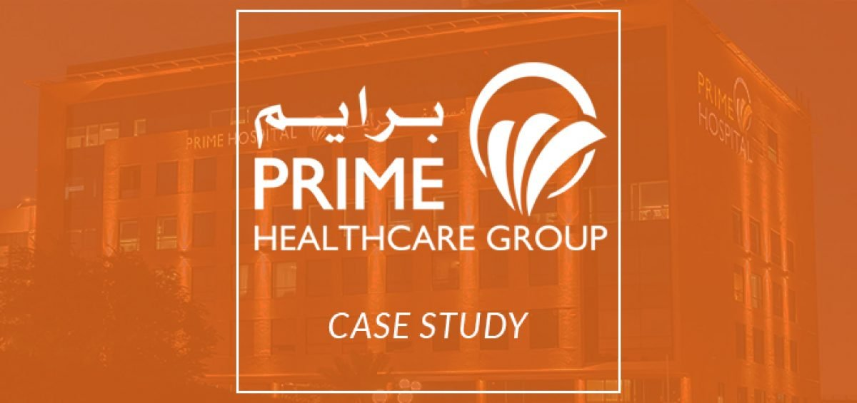 Prime Healthcare Group Benefits from Contentverse