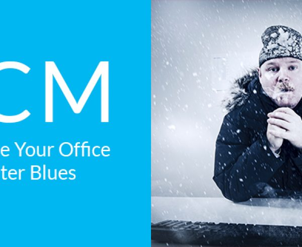 ECM Can Cure Your Office Winter Blues