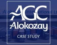 Contentverse's High-Volume ECM Processing dramatically Improves Input and Retrieval for Alokozay