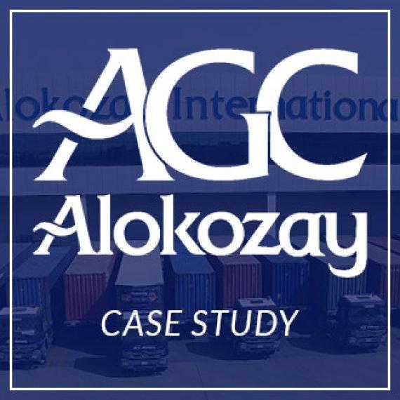 Contentverse's High-Volume ECM Processing dramatically Improves Input and Retrieval for Alokozay