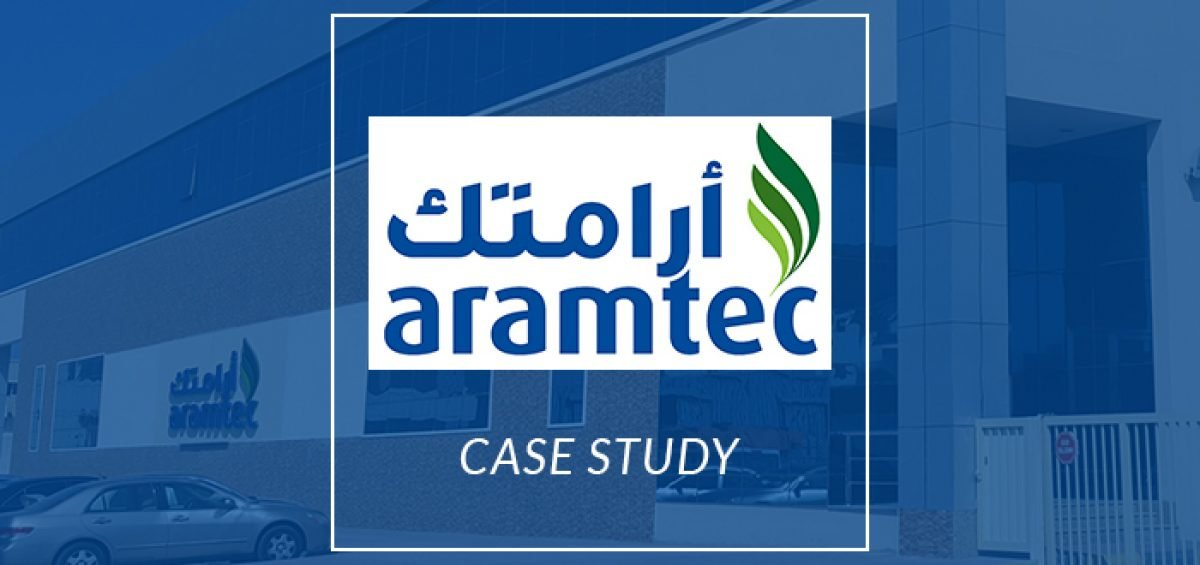 Aramtec Uploads, Processes, and Retrieves Thousands of Documents Daily with Contentverse