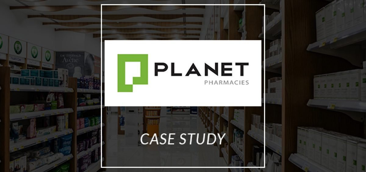 Planet Pharmacies Fast-Tracks Workflow with Contentverse ECM
