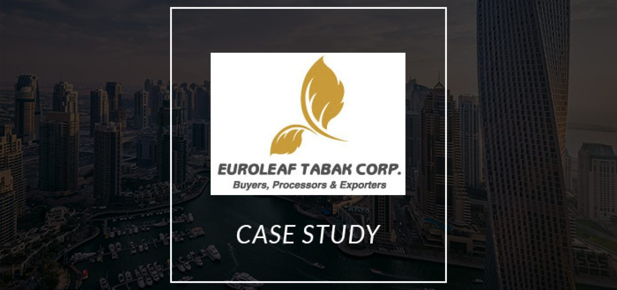 Euroleaf Leverages Contentverse Indexing and PDF Compression to Maximize Efficiency