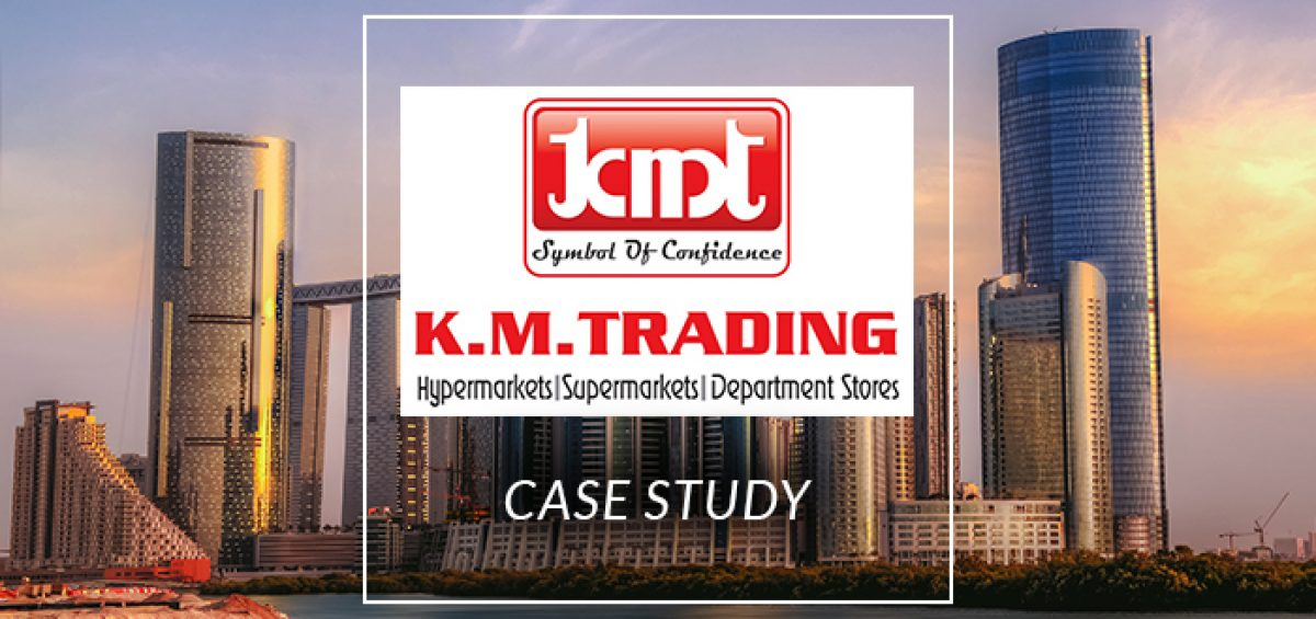 KM Trading Streamlines Business Processes and Meets Audit Mandates with Contentverse