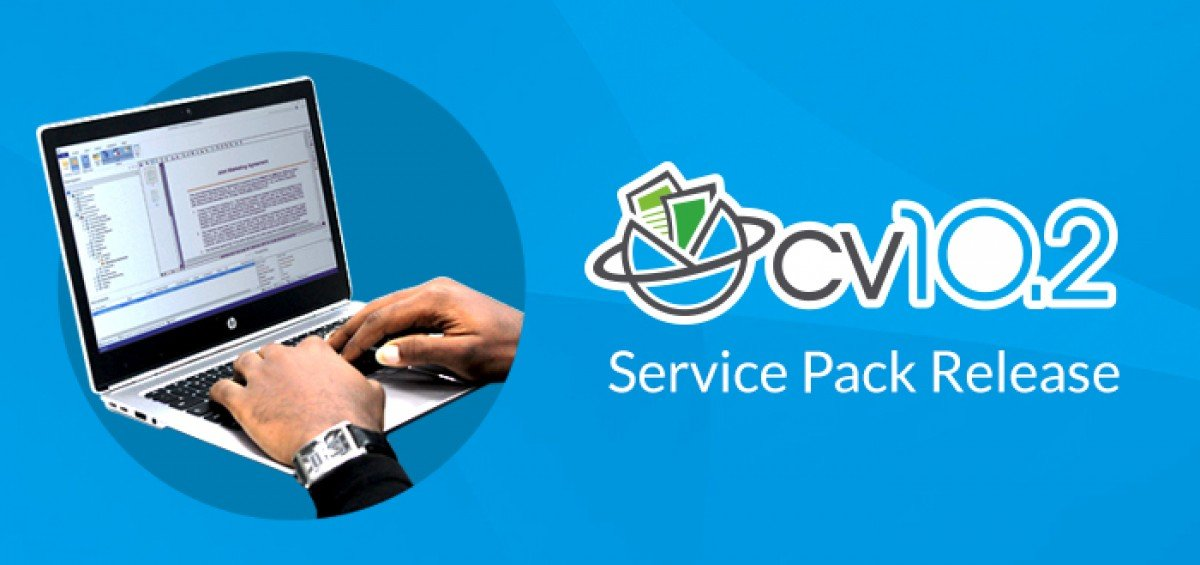 Computhink Presents the 10.2 Service Pack