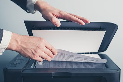 How to Use Document Scanning and Automatic Indexing