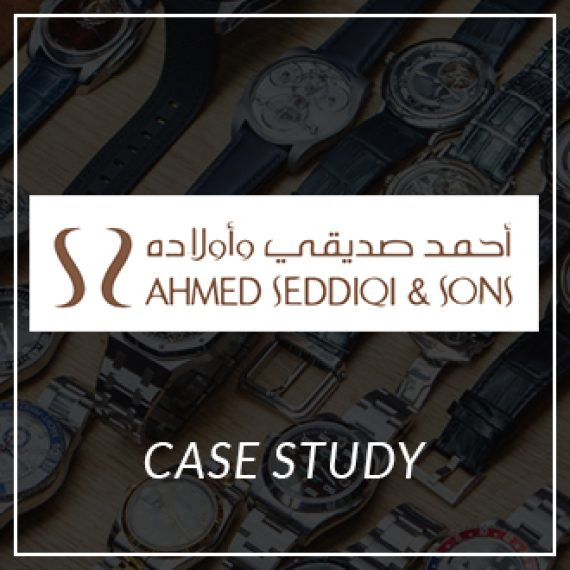 Ahmed Seddiqi & Sons Streamlines Business Processes and Manages Storage with Contentverse