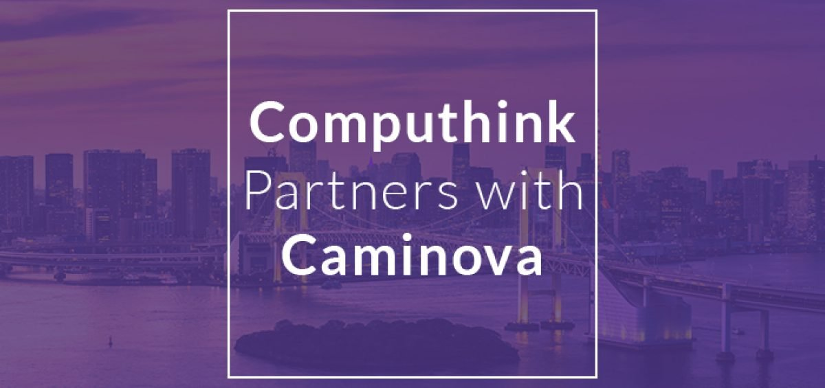 Computhink Partners with Caminova to Provide High Compression PDF to Contentverse 2019