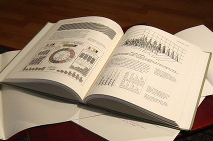 A History of Infographics: from Scheiner to Tufte