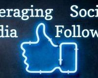 Leveraging Social Media Followers