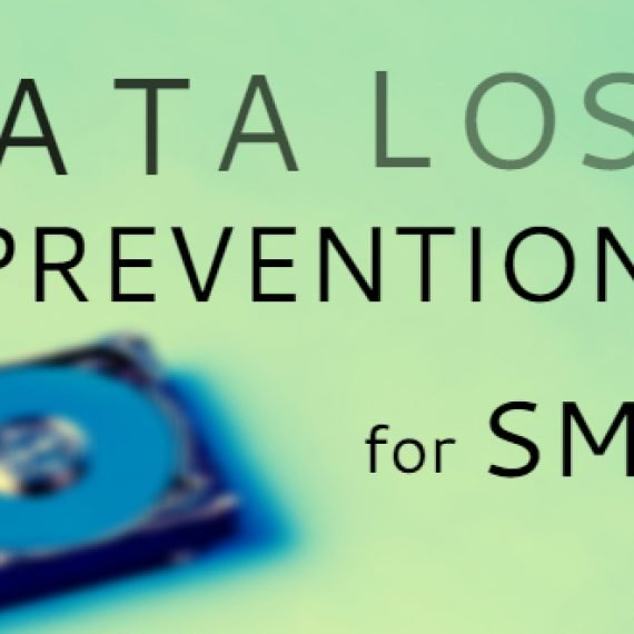 Data Loss Prevention for SMBs