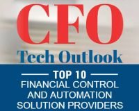 Computhink Achieves Place in CFO Tech Outlook's Top 10 Financial Control and Automation Solution Providers 2019