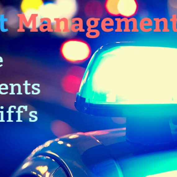 Content Mangement for Police Departments and Sheriff's Offices
