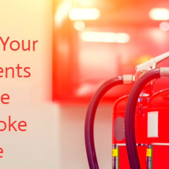 How to Protect Your Documents from Fire and Smoke Damage
