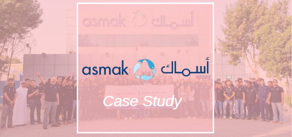 Contentverse Helps Alliance Foods Company LLC (Asmak) Digitize Filing and Meet Compliance Standards