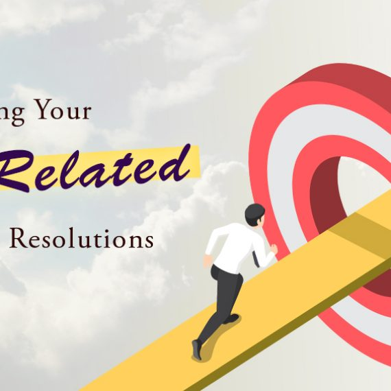 Keeping Your Work-Related New Year's Resolutions