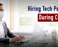 Hiring Tech Personnel During COVID-19
