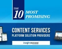 Computhink Chosen Among Most Promising Content Services Platform Solution Providers 2020