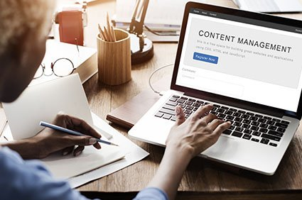 Content Management Will Strengthen Compliance for Your Company
